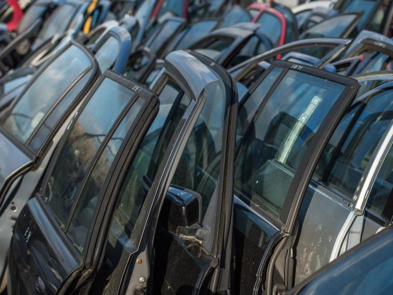 Giełda Części Samochodowych Przybychowo